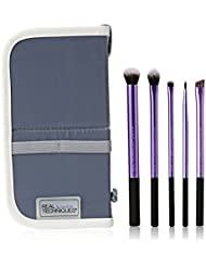 Real Techniques 1406M Starter Set - 5-in-1- Augen Make-up-Set, 1er Pack ( 1 x 5 Stück )