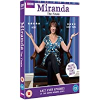 Miranda - The Finale