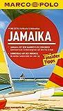 MARCO POLO Reiseführer Jamaika: Reisen mit Insider Tipps. Mit Extra Faltkarte & Reiseatlas - Uschi Wetzels