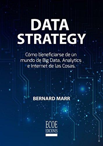 Data Strategy por Bernard Marr
