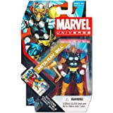 "MARVEL UNIVERSE BETA-RAY BILL 3.75"" ACTION FIGURE"