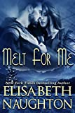 Melt For Me (Against All Odds Book 3)