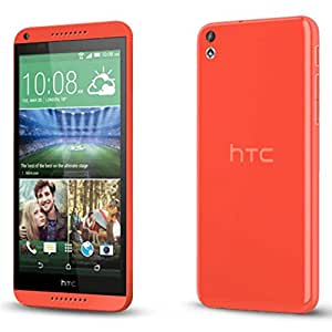 HTC Desire 816 (Dual SIM, Orange)