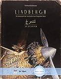 Lindbergh: Die abenteuerliche Geschichte einer fliegenden Maus / Kinderbuch Deutsch-Arabisch mit MP3-Hörbuch zum Herunterladen