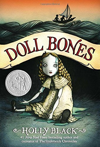 Doll Bones by Holly Black (2013-11-06)