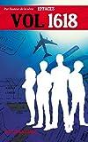 Vol 1618 (Aventure) - Format Kindle - 9782012041240 - 10,99 €