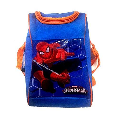Borsa frigo 2l spiderman