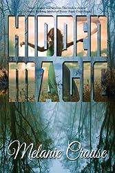 Hidden Magic (The Dragon Lord Book 1) (English Edition)