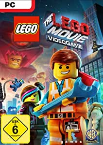 The LEGO Movie Videogame [PC Steam Code]