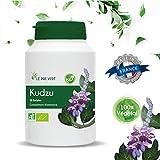 Kudzu Bio - 50 Kapseln - hilft beim Herstellen des Nervensystems - hergestellt in Frankreich