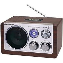 Roadstar HRA-1325US/WD - Radio con USB/SD