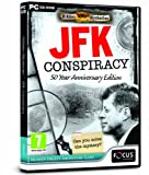 Cheapest Hidden Mysteries: JFK Conspiracy on PC