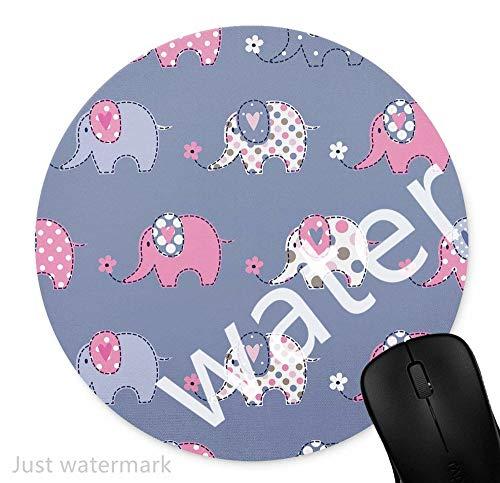 Alfombrilla de Ratón de Juego,Mouse Pad Mat Tela Base de Caucho Compatible...