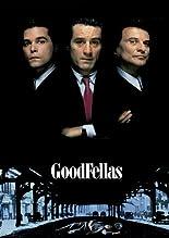 GoodFellas - Drei Jahrzehnte in der Mafia hier kaufen