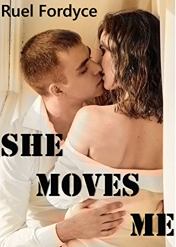 she-moves-me-english-edition