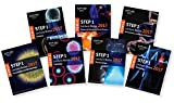 #1: USMLE Step 1 Lecture Notes 2017: 7-Book Set (Kaplan Test Prep)