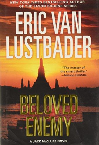 Beloved Enemy: A Jack McClure Novel Hardcover