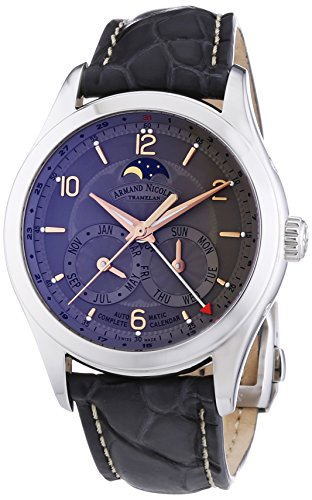 armand-nicolet-mens-automatic-watch-with-grey-dial-analogue-display-and-grey-leather-strap-9742b-gs-
