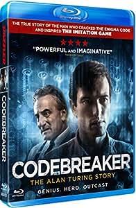 Codebreaker: The Alan Turing Story [Blu-ray]