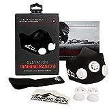 Elevation Training Mask 2.0 Altitude Mask Large - 2