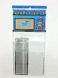Eduard Accessories - Rivets strips (negative) - EDP00100
