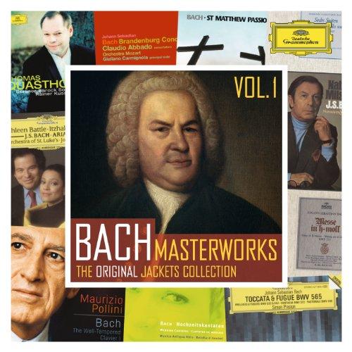 """J.S. Bach: St. Matthew Passion, BWV 244 / Part Two - No.56 Recitative (Bass): """"Ja freilich will in uns das Fleisch und Blut"""""""