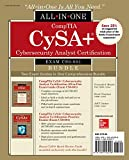 Comptia Cysa+ Cybersecurity Analyst Certification Bundle Exam Cs0-001