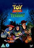 Toy Story of Terror [DVD]