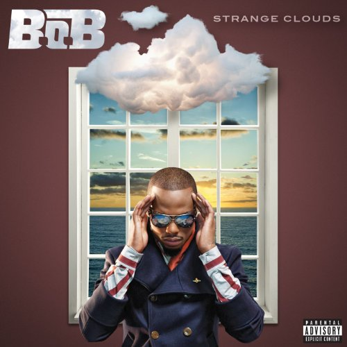 B.O.B: Strange Clouds (Audio CD)