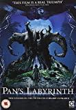 Pan's Labyrinth [DVD] [2006]
