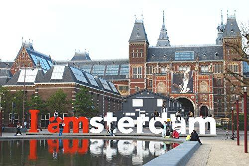 diez cosas que ver en Amsterdam por jonathan lopez sanchez