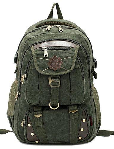 HWB/ 40 L Tourenrucksäcke/Rucksack / Travel Organizer / Rucksack Camping & Wandern DraußenWasserdicht / Schnell abtrocknend / tragbar / Black