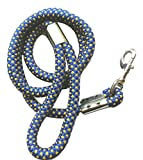 #2: Suraj Chain Smart Doggie High Quality Nylon Rope for Big Dog (152cm x 18mm)