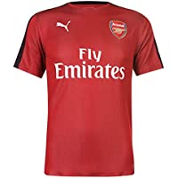 9b82c1d69 Amazon.co.uk  Arsenal - T-Shirts   Tops   Clothing  Sports   Outdoors