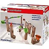 Haba 302135 - Grundpackung Sound Race, Spielwaren