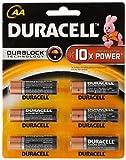 Duracell AA Alkaline MN1500-LR06 1.5V De...