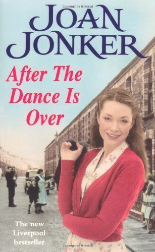 After the Dance is Over by Jonker, Joan New Edition (2001)