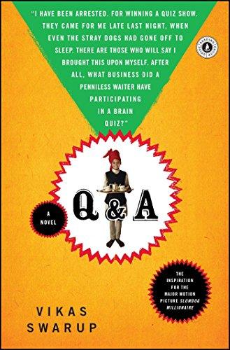 Q & A por Vikas Swarup