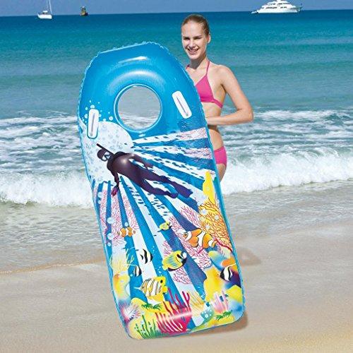 Bestway Surfer Surf Rider, 168 cm -
