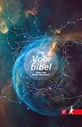 Die Volxbibel - Altes und Neues Testament: Taschenausgabe (German Edition)