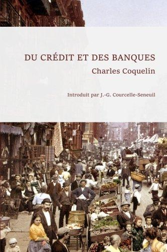 Du credit et des banques