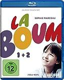 La Boum - Teil 1+2 [Blu-ray] -