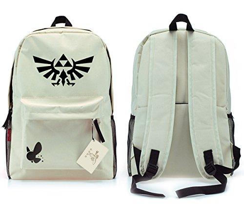 Preisvergleich Produktbild The Legend of Zelda Rucksack mit Hylian Crest