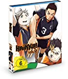 Haikyu!! Vol.2/Episode 07-12 [Blu-ray]
