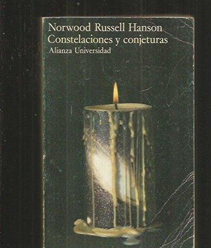 Constelaciones y conjeturas por N. Russell Hanson