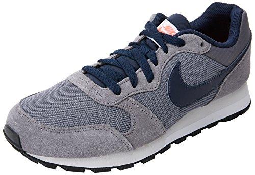Talla 9 M Calzado Casual Nike MD Runner 2 Zapatillas de