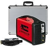 Schweißgerät Inverter MMA TIG 230V ACX + KOFFER Technology 236HD 816207Telwin