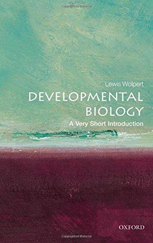 Developmental Biology: A Very Short Introduction (Very Short Introductions)