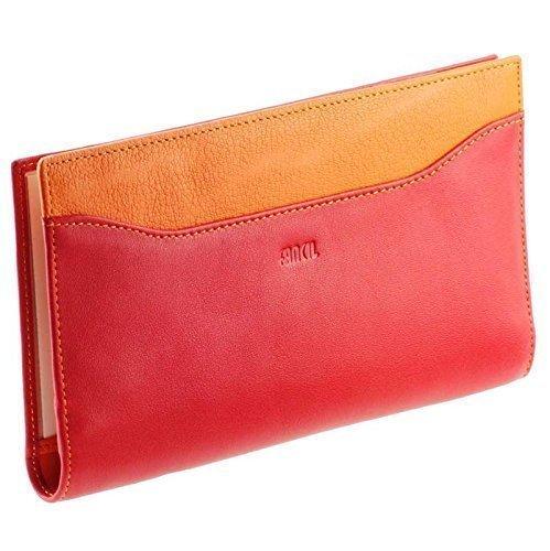compagnon-porte-chequier-femme-portefeuille-en-cuir-n1547-rouge-orange