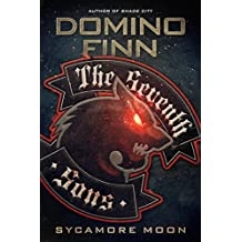 The Seventh Sons (Sycamore Moon Book 1)